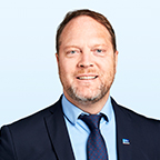 Thomas Grip | Colliers International | Stockholm