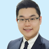 James Zhang | Colliers International | Sydney CBD
