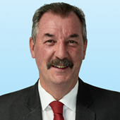 David McManus | Colliers International | Perth