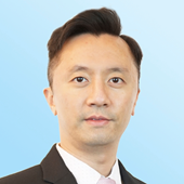 Albert Law | Colliers | Hong Kong