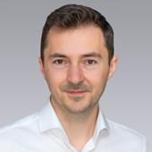 Gabriel Blanita | Colliers International | Bucharest
