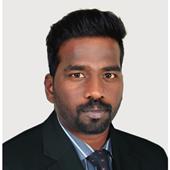 Prasath Kubendran | Colliers | Bengaluru