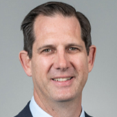 Simon Beirne | Colliers International | Brisbane CBD
