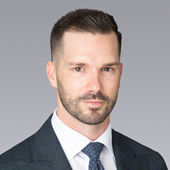 Paul Courchesne | Colliers | Toronto Downtown