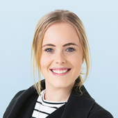 Lauren Ward   Colliers International   Wellington (Agency)
