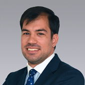 Miguel Cobreros | Colliers International | Madrid