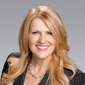 Patti Dillon | Colliers International | Las Vegas