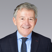 Graeme Young | Colliers | Toronto Downtown