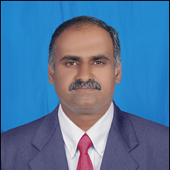Vijay Hegde | Colliers | Bengaluru