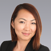 Tina Teng | Colliers International | Toronto Downtown