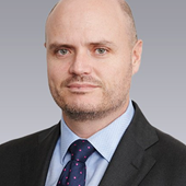 Adrian Balderston | Colliers International | Sydney South West