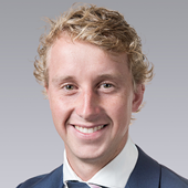 Tom Isaksson | Colliers | Melbourne CBD