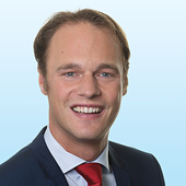 Klaas de Bruijn | Colliers International | Amsterdam