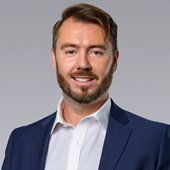 Trent Stephens | Colliers International | Sydney CBD