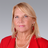Cathy Minnerly | Colliers International | Boston