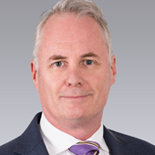 Paul Ellis | Colliers | Brisbane CBD
