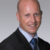 Michael Arcus | Colliers International | Sydney North