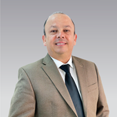 Mauricio Perez | Colliers International | San Jose, Costa Rica