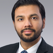 Jash Sandhu | Colliers International | Calgary