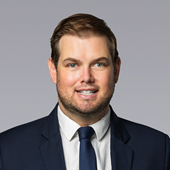 Hamish Troon | Colliers International | Dubai