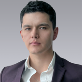 Andres Coronel | Colliers International | Mexico City