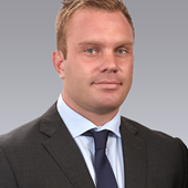 James Cowan | Colliers International | Sydney CBD