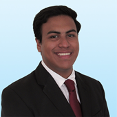 Rogelio Vidales | Colliers International | Monterrey