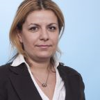 Antoaneta Radanlieva | Colliers International | Sofia