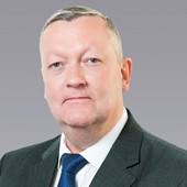William Furlong | Colliers International | Dublin