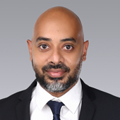 Govinda Singh | Colliers International | Singapore
