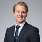 Callum Robinson | Colliers International | Leeds