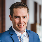 James Pascoe | Colliers International | Townsville