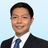 Calvin Javiniar | Colliers | Manila