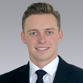 Jack Hall | Colliers | Vancouver