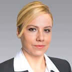 Linda Hargitai | Colliers International | Budapest
