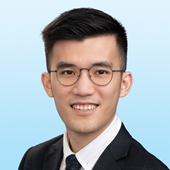 Allan Cheng | Colliers | Vancouver