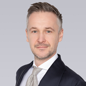 Emil Domeracki | Colliers International | Warszawa