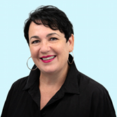 Dragica Hosking | Colliers International | Darwin