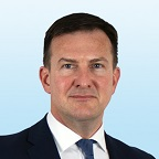 Dominic Amey | Colliers | London - City