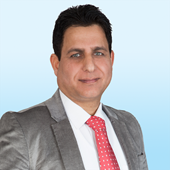 Syed Gilani | Colliers | Cambridge - Project Leaders