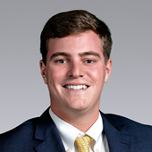 Harrison McVey | Colliers | Richmond - North
