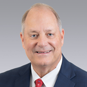 John Parsley | Colliers International | Houston