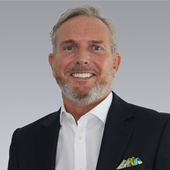 Ian Albert | Colliers International | Dubai