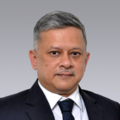Arnab Ghosh | Colliers International | Bengaluru