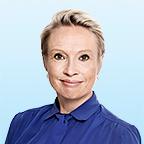 Monica Hammer | Colliers International | København