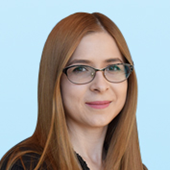 Diana Rusu | Colliers International | Bucharest