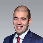Vincent Iadeluca | Colliers International | Montreal