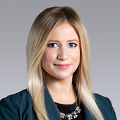 Catherine Walker | Colliers International | Richmond - North