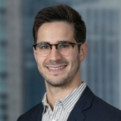 Francesco DeCamilli | Colliers International | New York