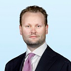 Sondre Ekblad | Colliers International | Oslo